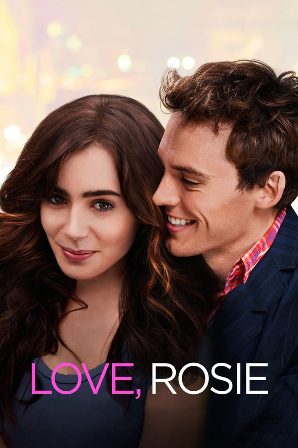 სიყვარულით როზი / Love, Rosie