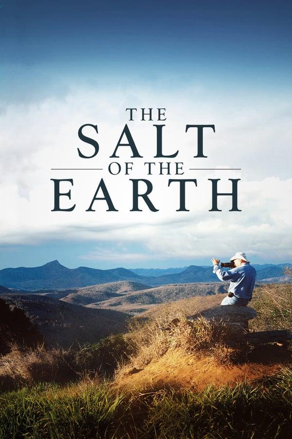 დედამიწის მარილი / The Salt of the Earth