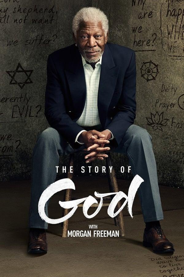 ისტორია ღმერთზე მორგან ფრიმენთან ერთად / The Story of God with Morgan Freeman