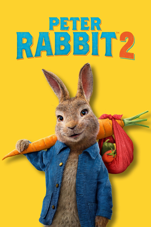 კურდღელი პიტერის თავგადასავალი 2 / Peter Rabbit 2