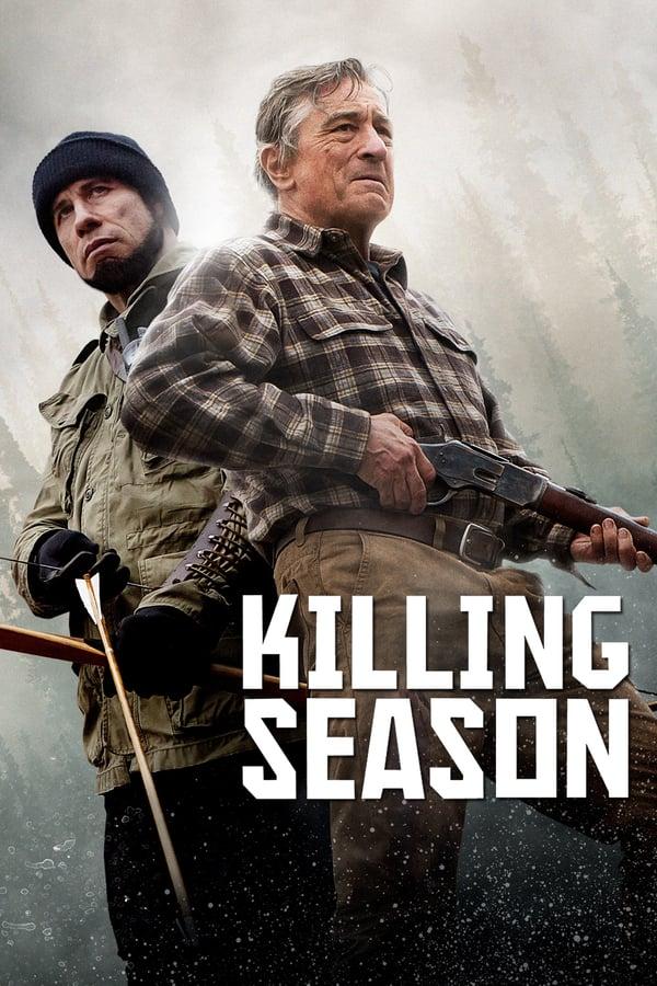 მკვლელობის სეზონი / Killing Season