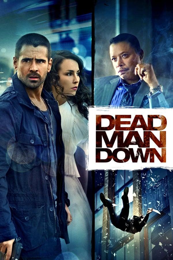 ერთით ნაკლები / Dead Man Down