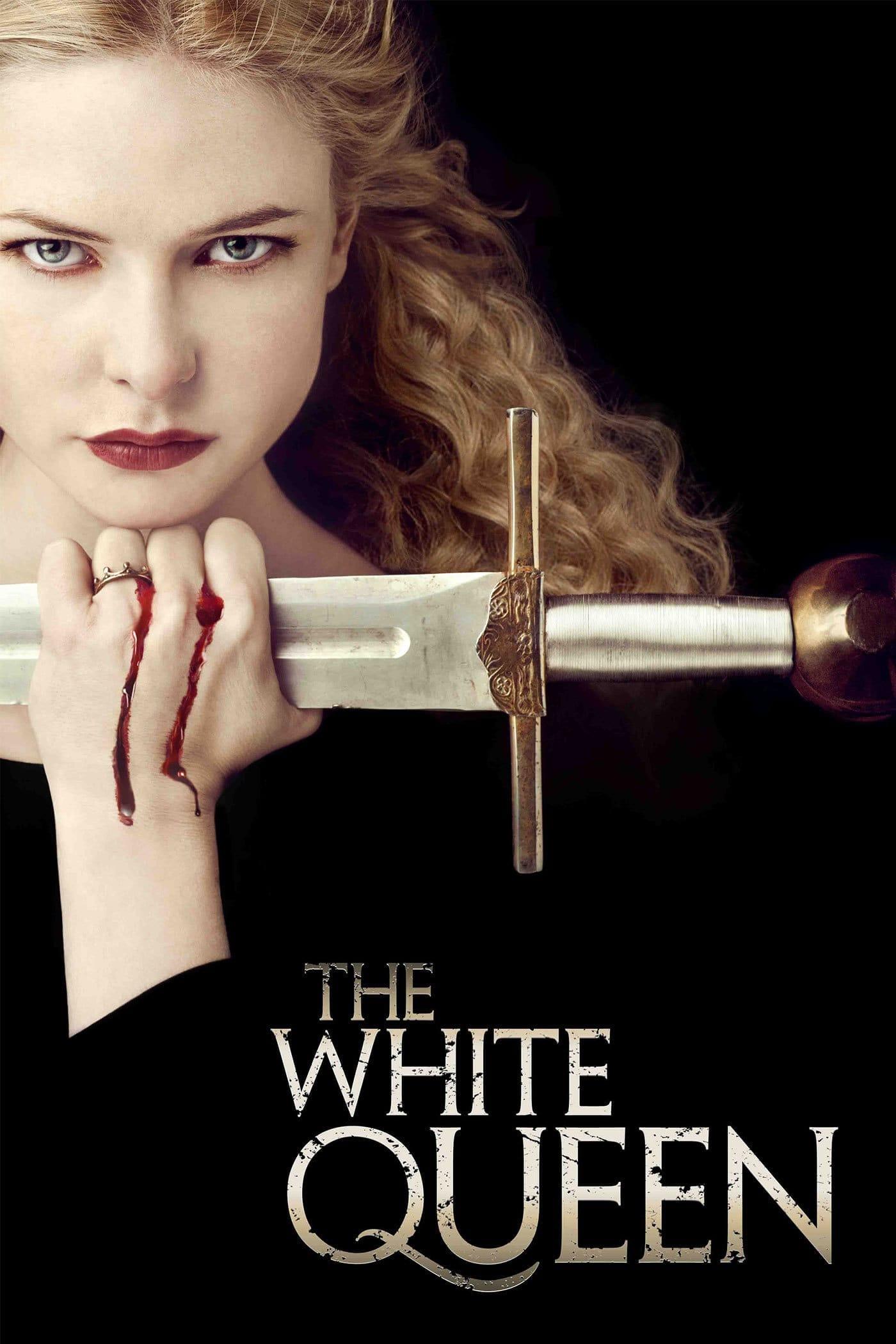 თეთრი დედოფალი / The White Queen