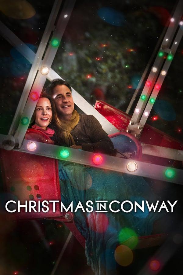შობა კონვეიში / Christmas in Conway