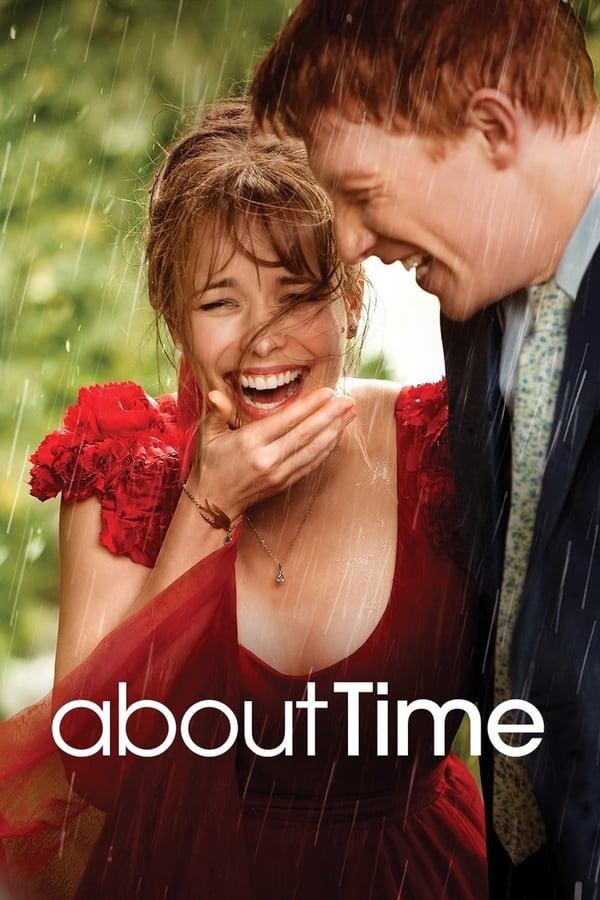დროის შესახებ / About Time