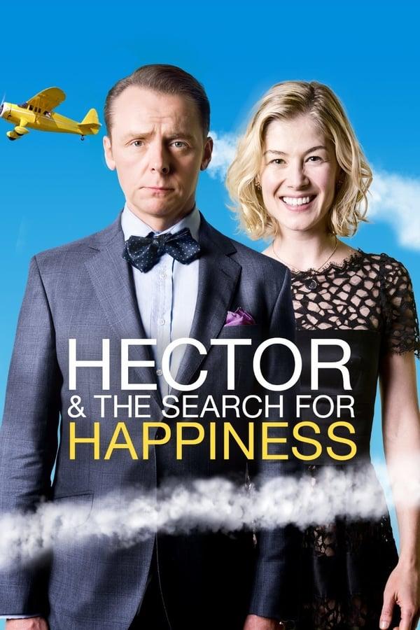 ჰექტორი ბედნიერების ძიებაში / Hector and the Search for Happiness