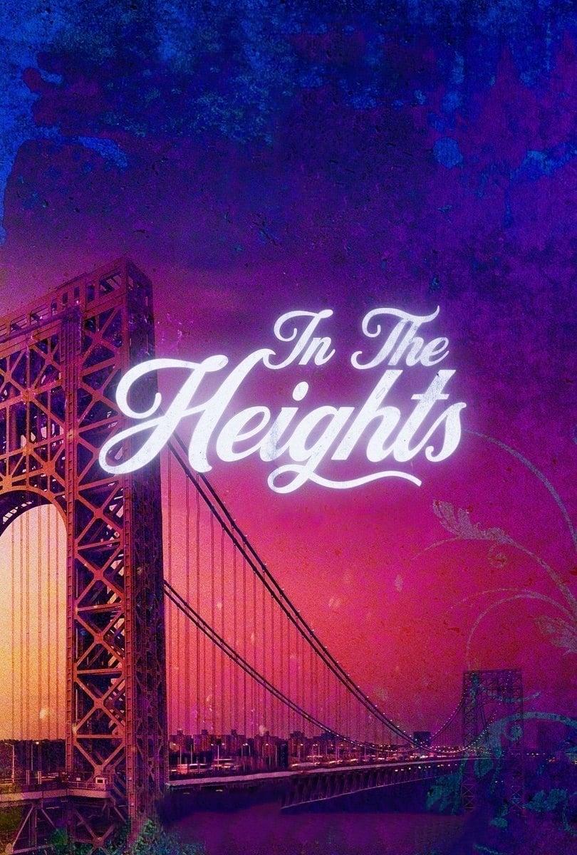 სიმაღლეებზე / In the Heights