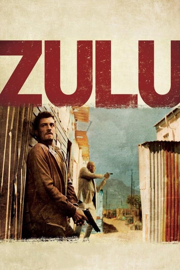 ზულუ (შეთქმულების თეორია) / Zulu