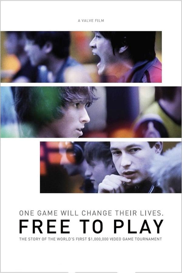 უფასო თამაში / Free to Play