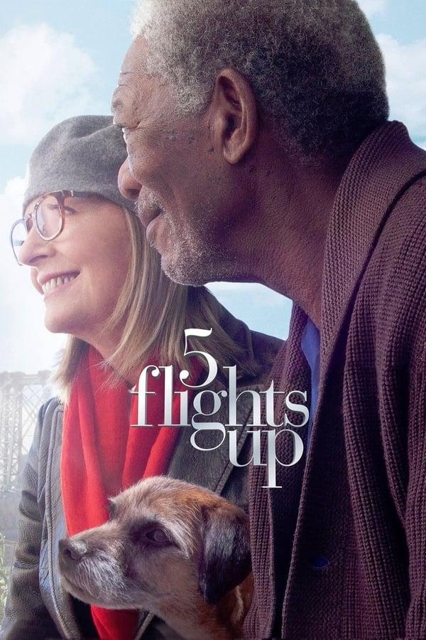 რუთი და ალექსი / 5 Flights Up