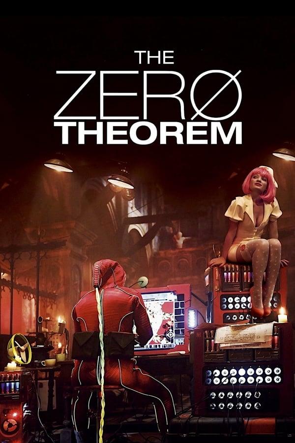 თეორემა ზერო / The Zero Theorem