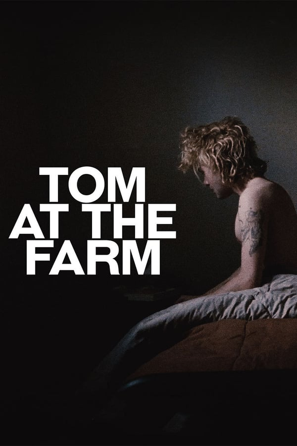 ტომი ფერმაში / Tom at the Farm