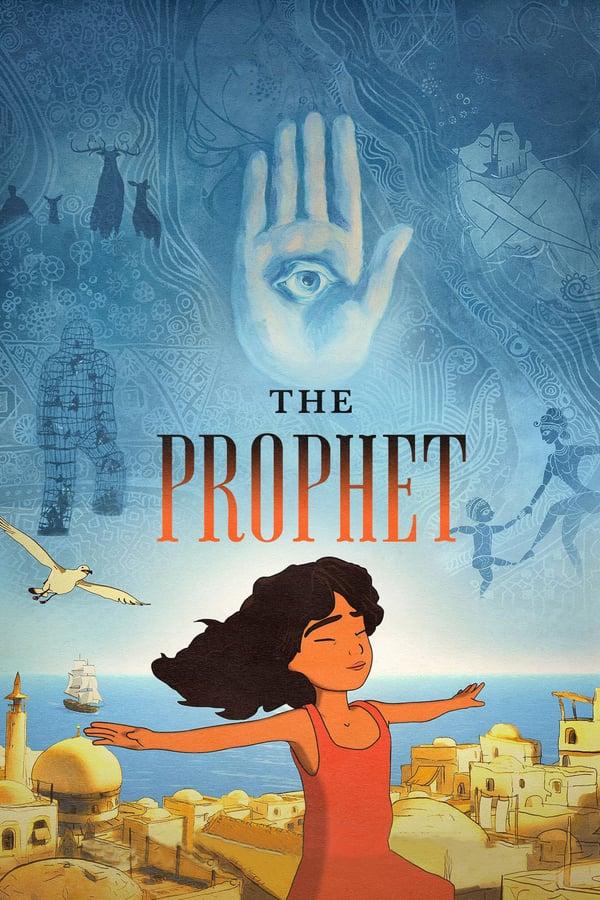 წინასწარმეტყველი / The Prophet
