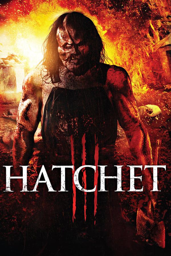ნაჯახი 3 / Hatchet III
