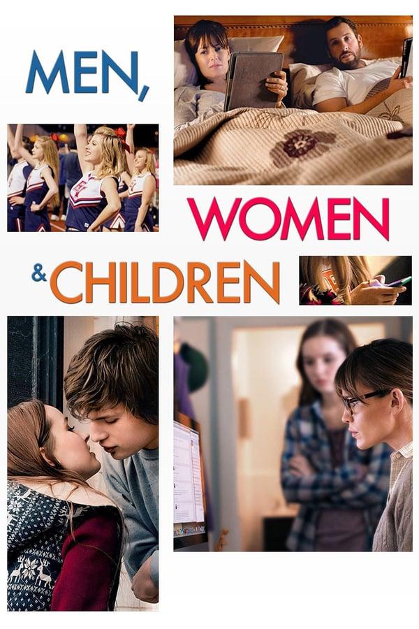 კაცები, ქალები და ბავშვები / Men, Women & Children