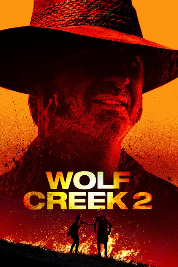 მგლის ორმო 2 / Wolf Creek 2