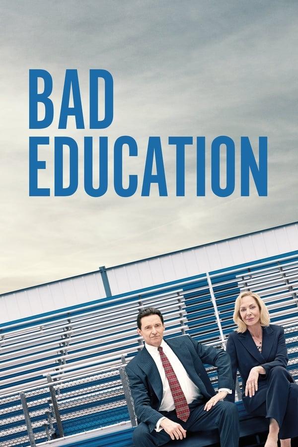 ცუდი განათლება / Bad Education