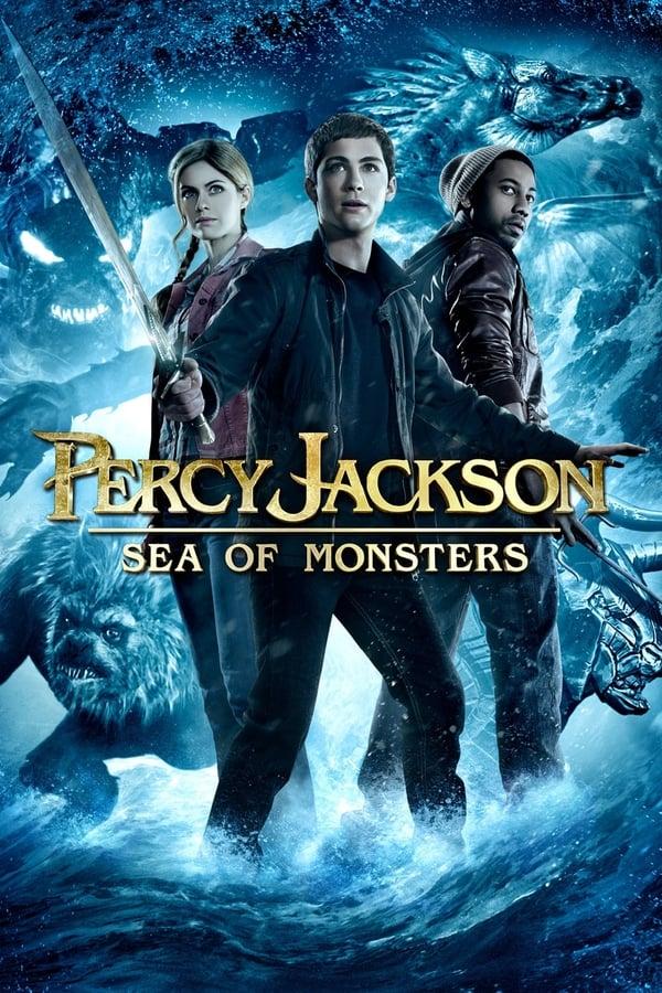 პერსი ჯექსონი: ურჩხულების ზღვა / Percy Jackson: Sea of Monsters