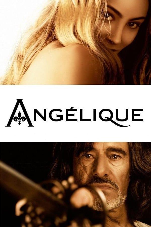ანჟელიკა / Angélique