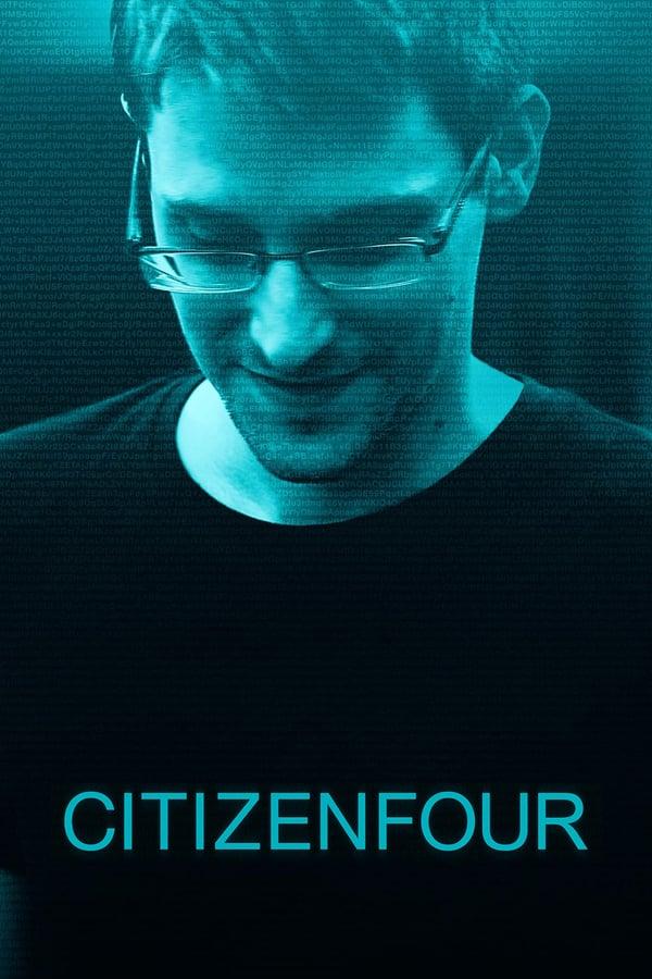 მოქალაქე ნომერი ოთხი / Citizenfour