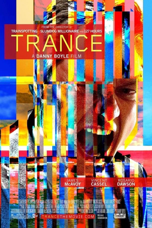ტრანსი / Trance