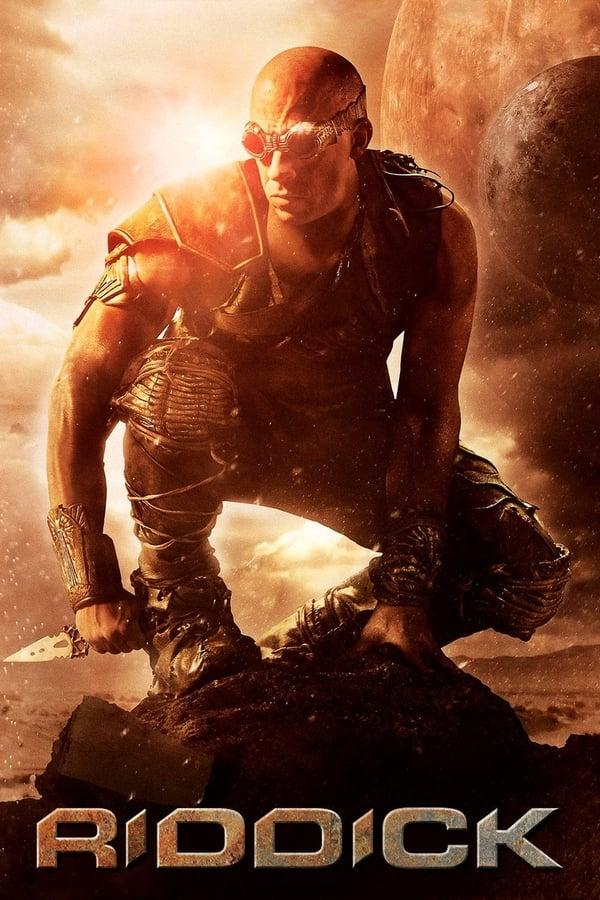 რიდიკი / Riddick