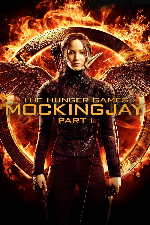 შიმშილის თამაშები: კაჭკაჭჯაფარა - ნაწილი 1 / The Hunger Games: Mockingjay - Part 1