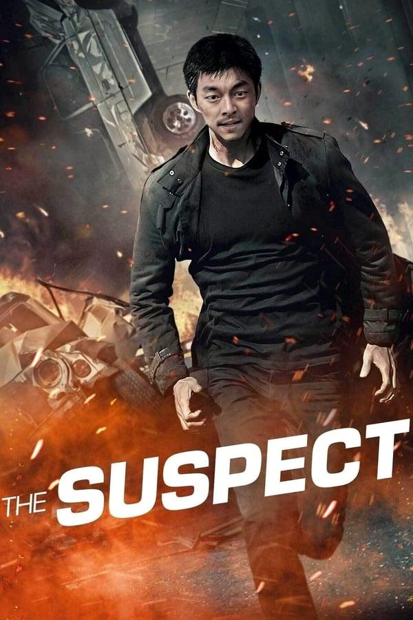 ეჭვმიტანილი / The Suspect