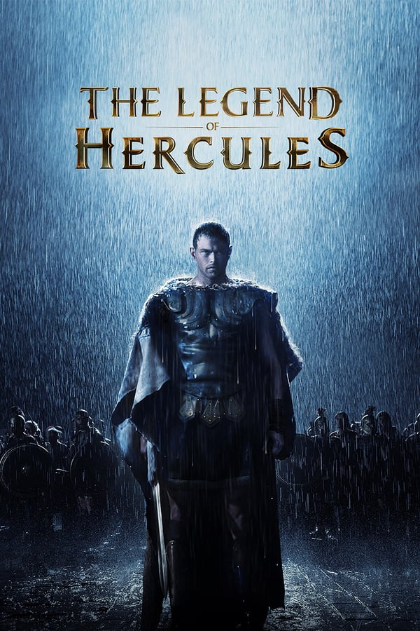 ჰერაკლე: ლეგენდის დასაწყისი / Hercules: Legend of Hercules