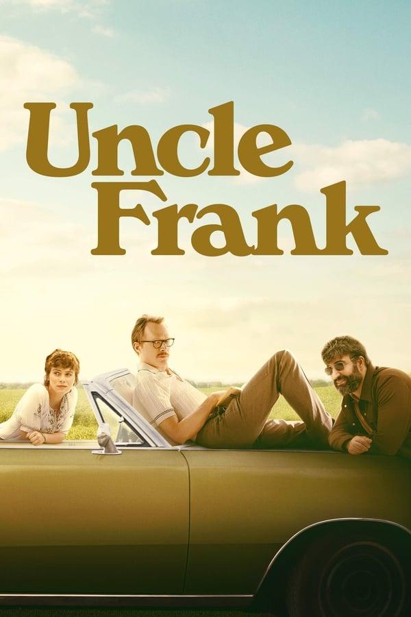 ბიძია ფრენკი / Uncle Frank