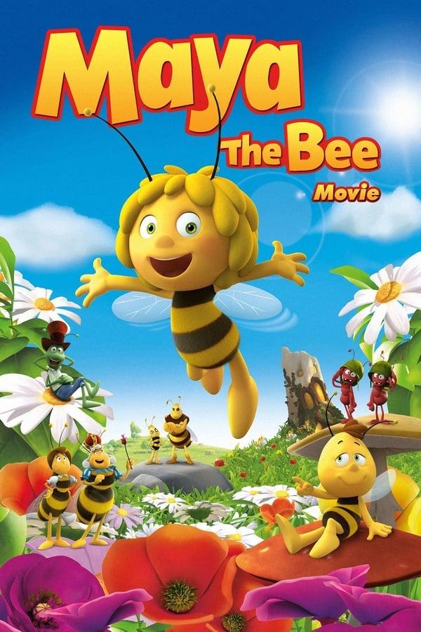 ფუტკარი მაია / Maya the Bee Movie