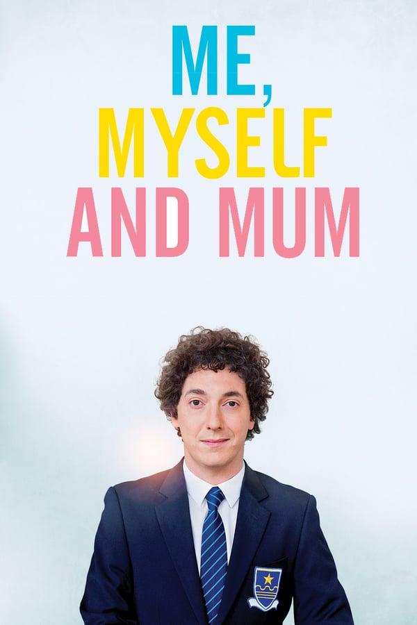 მე, კვლავ მე და დედაჩემი / Me, Myself and Mum