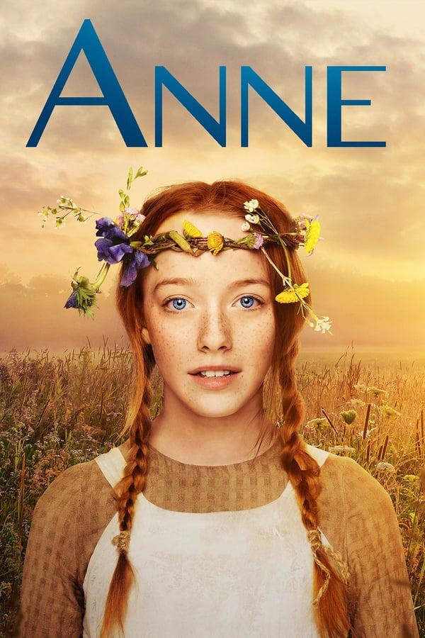 ენი / Anne with an E