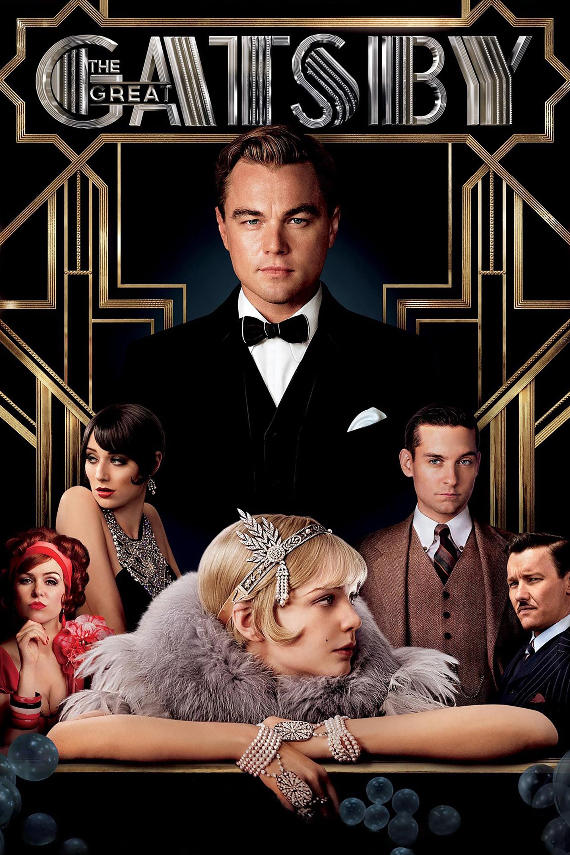 დიდი გეთსბი / The Great Gatsby
