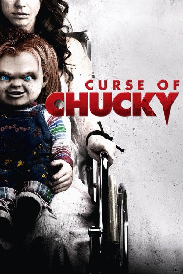 ჩაკის წყევლა / Curse of Chucky