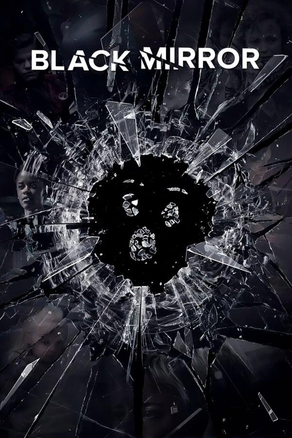 შავი სარკე / Black Mirror