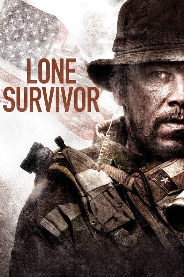 გადარჩენილი / Lone Survivor