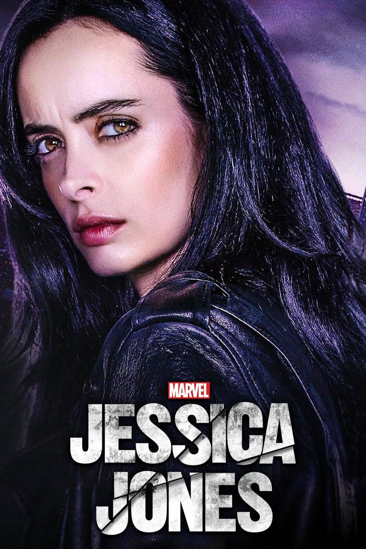 ჯესიკა ჯონსი / Jessica Jones