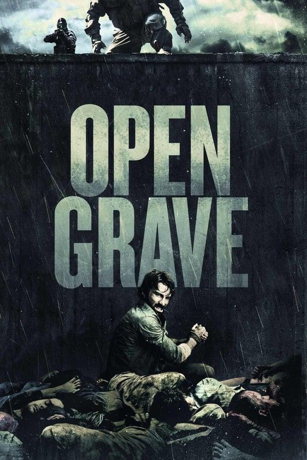 ღია საფლავი / Open Grave