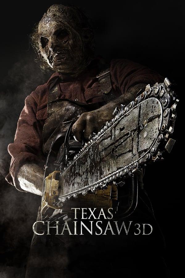 ტეხასური ხოცვა ბენზოხერხით / Texas Chainsaw 3D