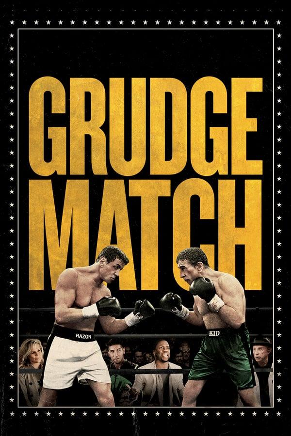 გადამწყვეტი მატჩი / Grudge Match