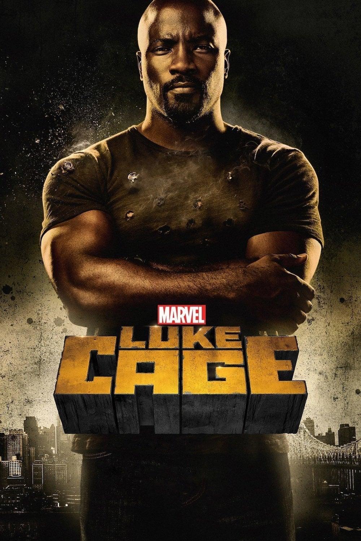 ლიუკ ქეიჯი / Luke Cage
