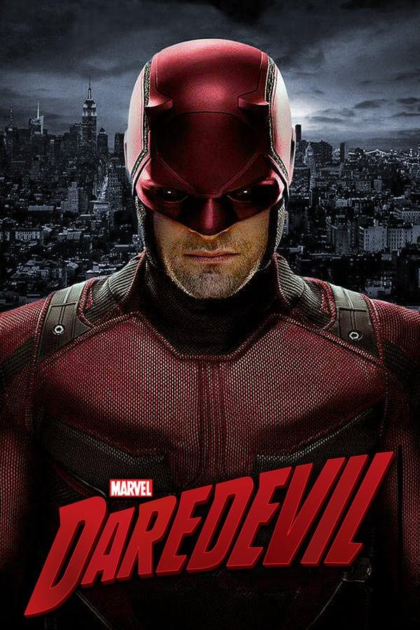 თავქარიანი / Daredevil