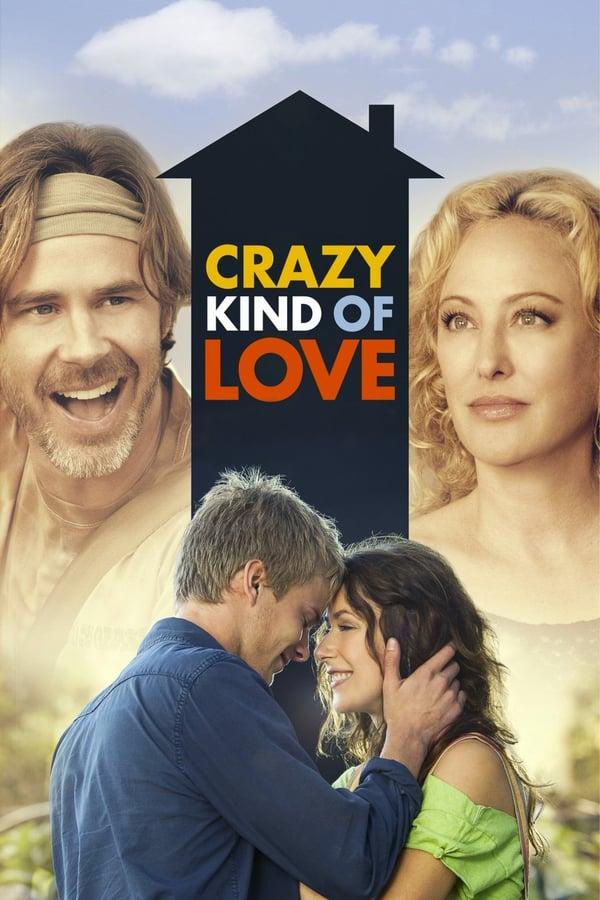 გიჟური სიყვარული / Crazy Kind of Love