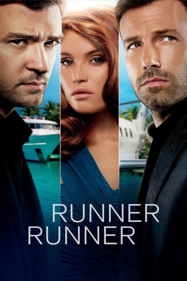 რანერ რანერ / Runner Runner