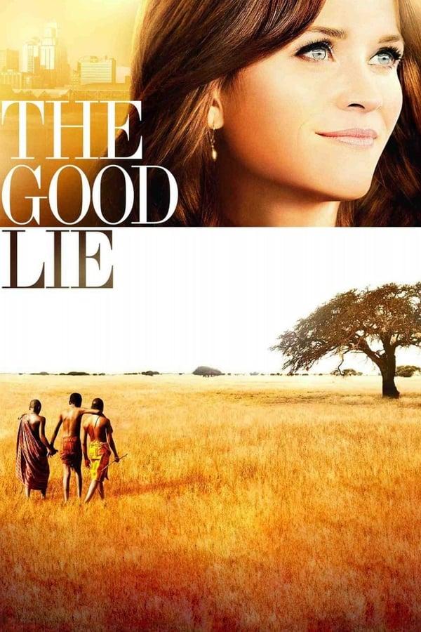 კარგი ტყუილი / The Good Life