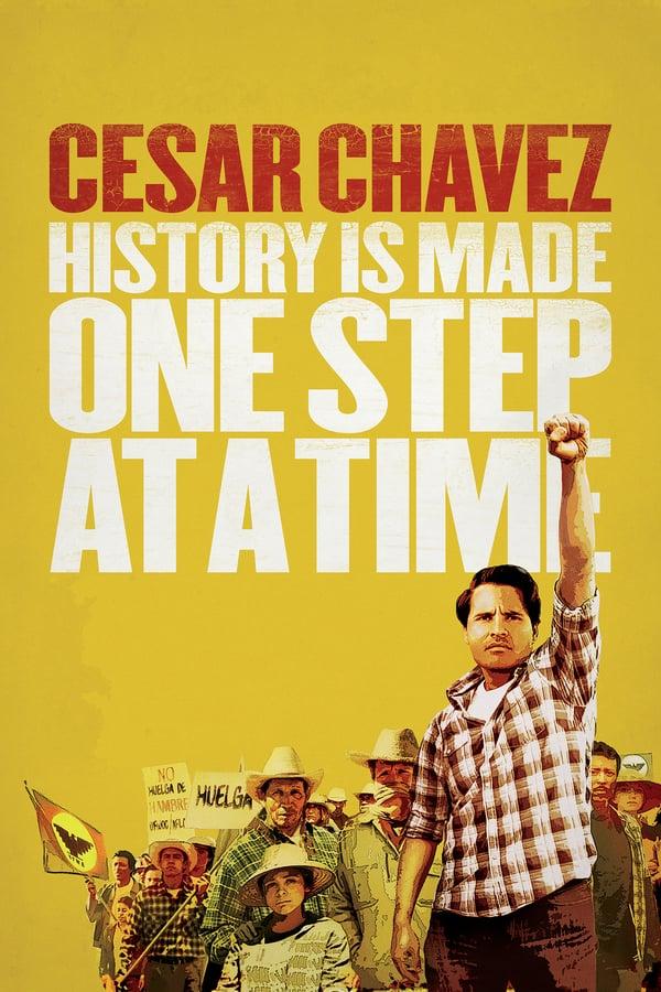 ცეზარ ჩავესი / Cesar Chavez