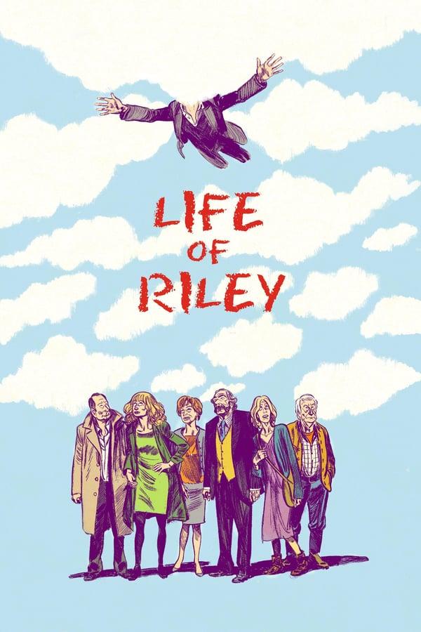 რაილის ცხოვრება / Life of Riley