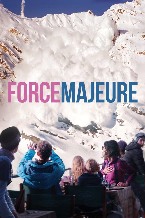 ფორს მაჟორი / Force Majeure