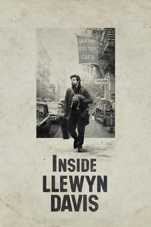 ლუინ დევისის შინაგანი მხარე / Inside Llewyn Davis